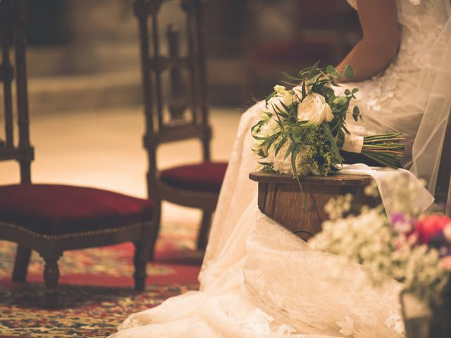 Le mariage de Michel et Alexandra à Montpellier, Hérault 19
