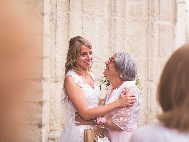 Le mariage de Michel et Alexandra à Montpellier, Hérault 22
