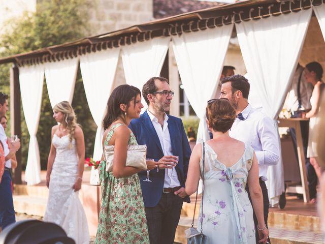 Le mariage de Michel et Alexandra à Montpellier, Hérault 27