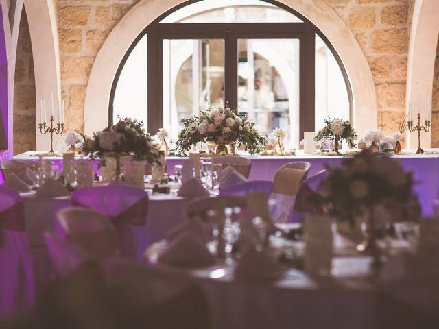 Le mariage de Michel et Alexandra à Montpellier, Hérault 29