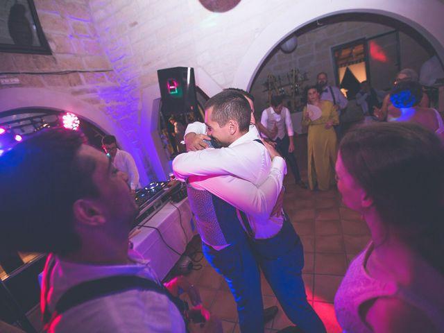 Le mariage de Michel et Alexandra à Montpellier, Hérault 41