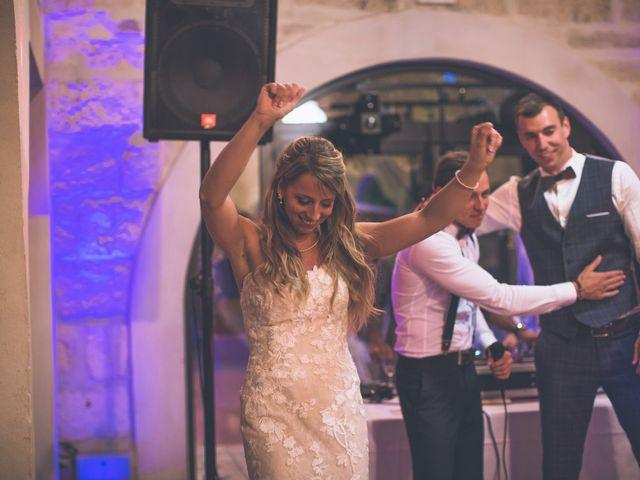 Le mariage de Michel et Alexandra à Montpellier, Hérault 43