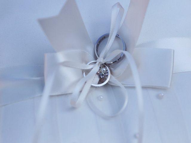 Le mariage de Benjamin et Laura à Gries, Bas Rhin 1