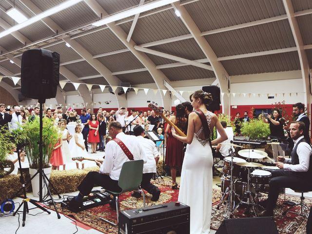 Le mariage de Benjamin et Laura à Gries, Bas Rhin 21