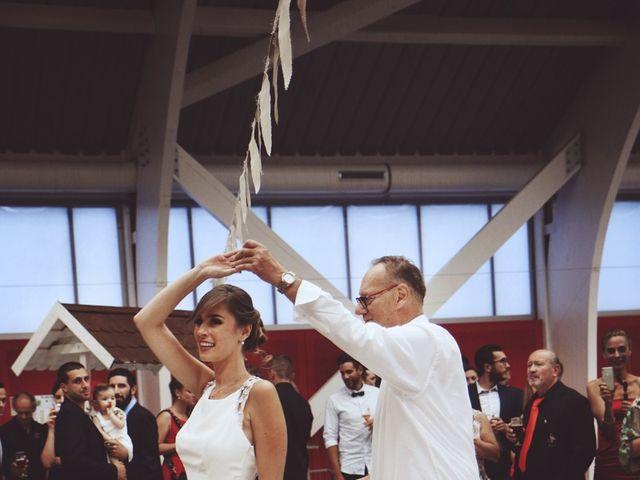 Le mariage de Benjamin et Laura à Gries, Bas Rhin 22