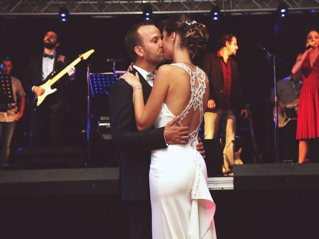 Le mariage de Benjamin et Laura à Gries, Bas Rhin 29