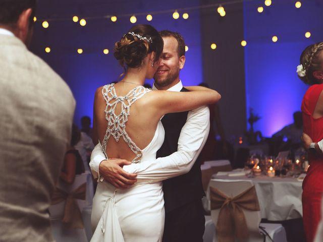 Le mariage de Benjamin et Laura à Gries, Bas Rhin 32