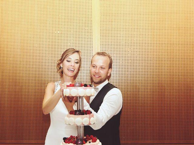 Le mariage de Benjamin et Laura à Gries, Bas Rhin 33