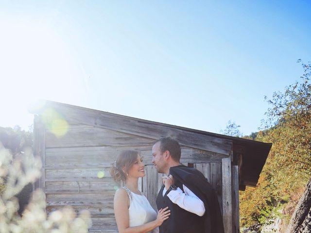 Le mariage de Benjamin et Laura à Gries, Bas Rhin 35