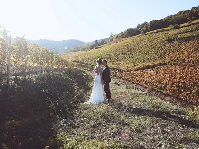 Le mariage de Benjamin et Laura à Gries, Bas Rhin 36