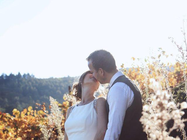 Le mariage de Benjamin et Laura à Gries, Bas Rhin 39