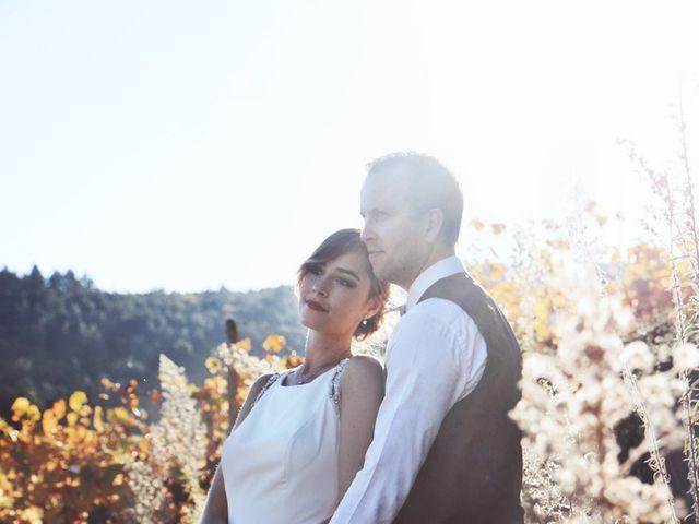 Le mariage de Benjamin et Laura à Gries, Bas Rhin 40