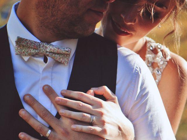 Le mariage de Benjamin et Laura à Gries, Bas Rhin 42
