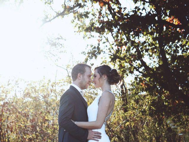 Le mariage de Benjamin et Laura à Gries, Bas Rhin 43