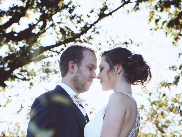Le mariage de Benjamin et Laura à Gries, Bas Rhin 44