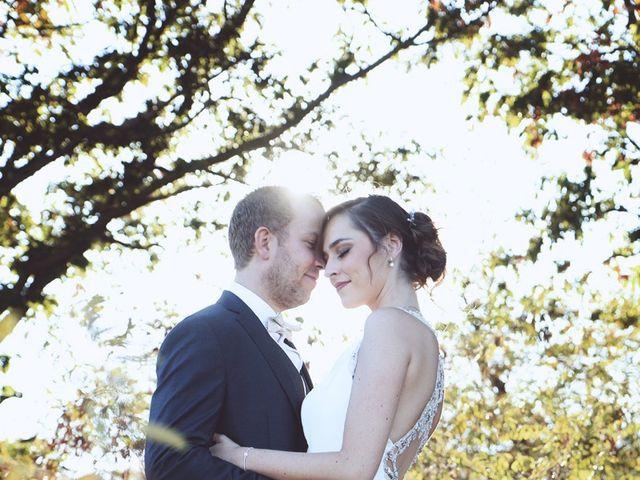 Le mariage de Benjamin et Laura à Gries, Bas Rhin 45
