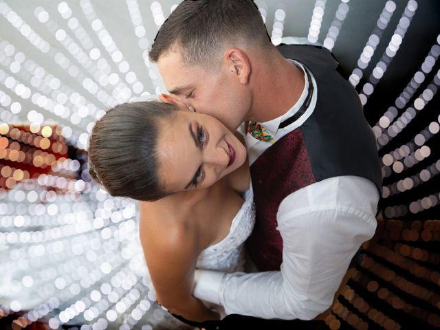 Le mariage de Stéphanie et Valentin