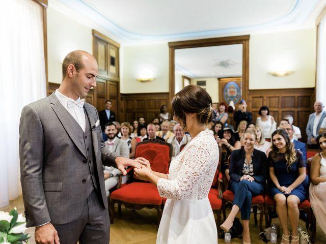 Le mariage de Philippe et Johanna à Flayosc, Var 5