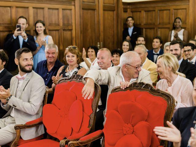 Le mariage de Philippe et Johanna à Flayosc, Var 6