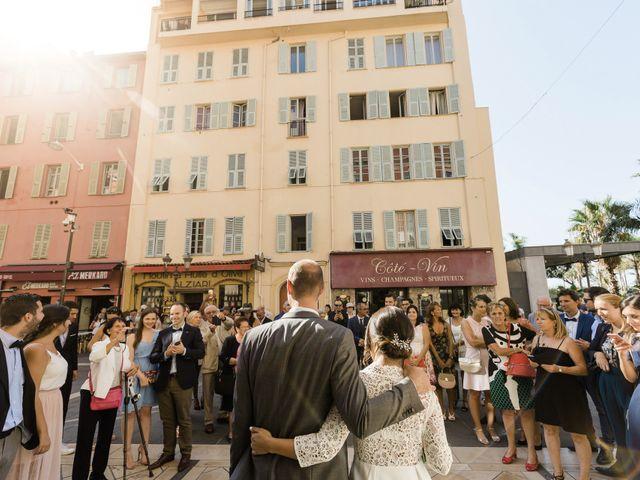 Le mariage de Philippe et Johanna à Flayosc, Var 10