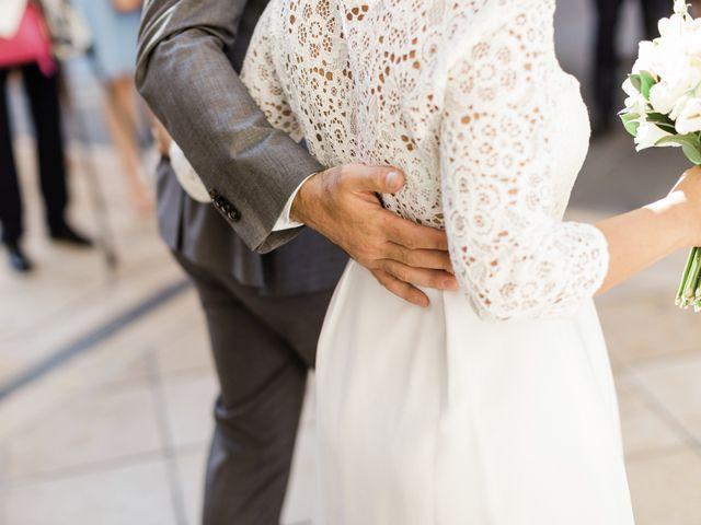Le mariage de Philippe et Johanna à Flayosc, Var 11