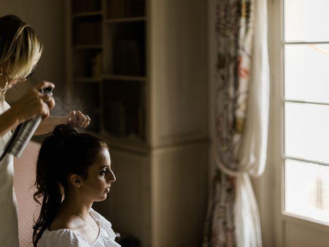 Le mariage de Philippe et Johanna à Flayosc, Var 24