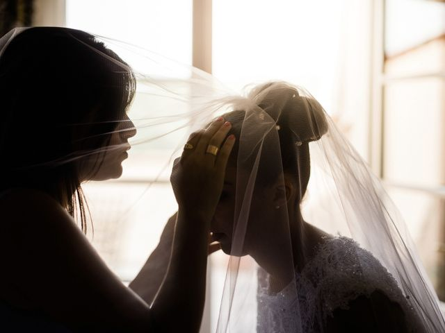 Le mariage de Philippe et Johanna à Flayosc, Var 41