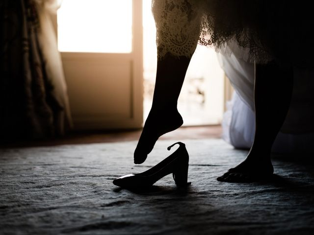 Le mariage de Philippe et Johanna à Flayosc, Var 44