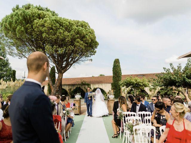 Le mariage de Philippe et Johanna à Flayosc, Var 51