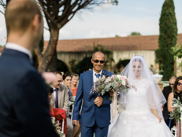 Le mariage de Philippe et Johanna à Flayosc, Var 52