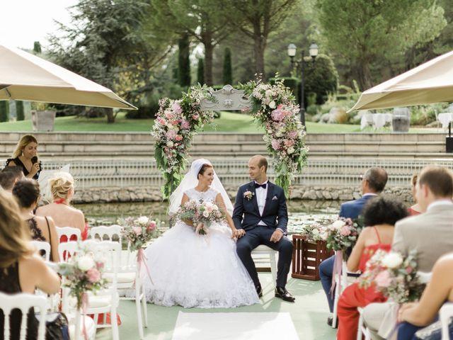 Le mariage de Philippe et Johanna à Flayosc, Var 53