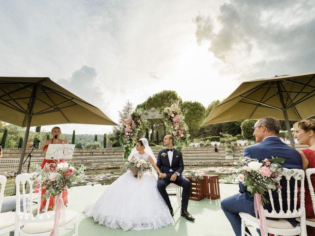Le mariage de Philippe et Johanna à Flayosc, Var 54