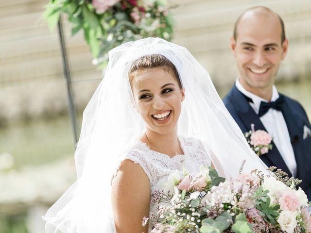Le mariage de Philippe et Johanna à Flayosc, Var 56