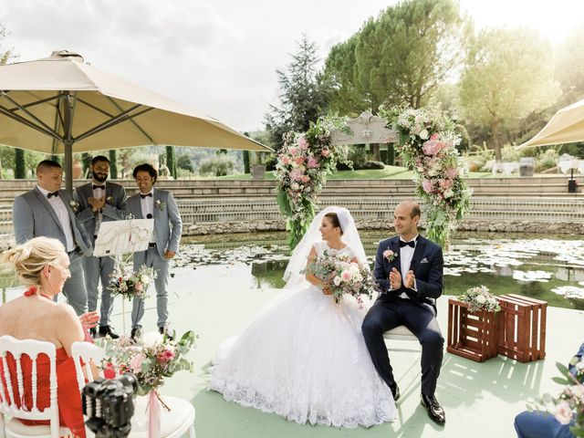 Le mariage de Philippe et Johanna à Flayosc, Var 59