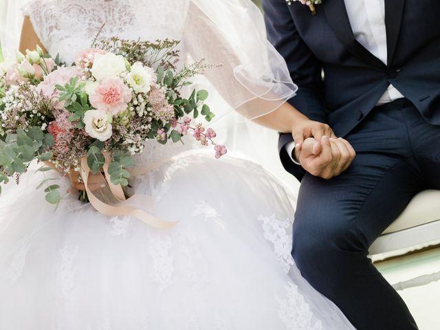 Le mariage de Philippe et Johanna à Flayosc, Var 60