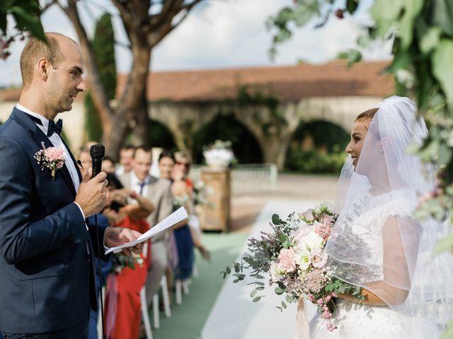Le mariage de Philippe et Johanna à Flayosc, Var 61