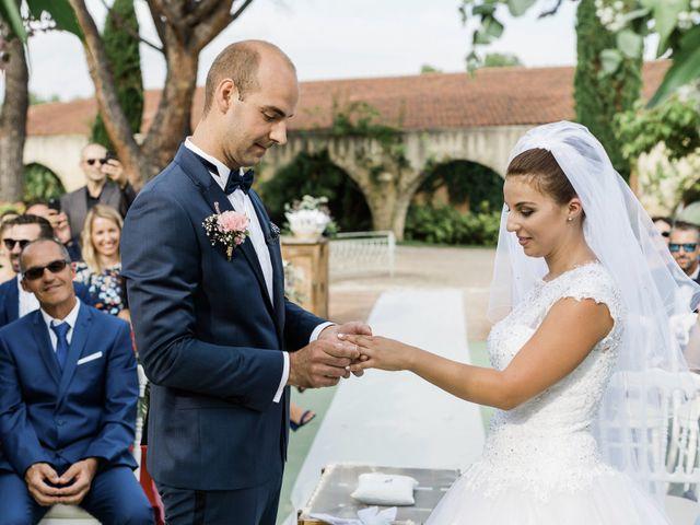 Le mariage de Philippe et Johanna à Flayosc, Var 65