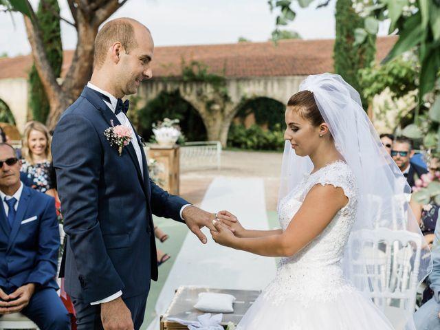 Le mariage de Philippe et Johanna à Flayosc, Var 66