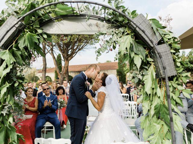 Le mariage de Philippe et Johanna à Flayosc, Var 67