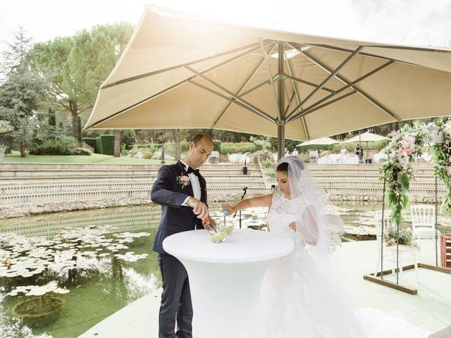 Le mariage de Philippe et Johanna à Flayosc, Var 70