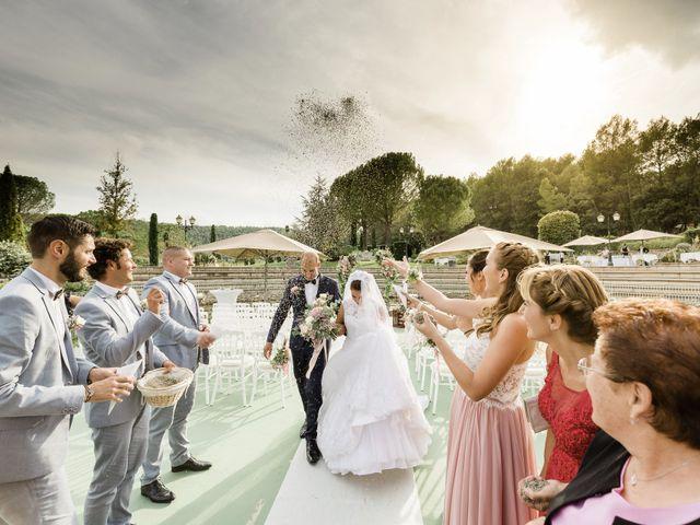 Le mariage de Philippe et Johanna à Flayosc, Var 73