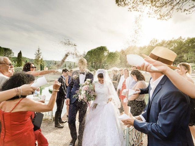 Le mariage de Philippe et Johanna à Flayosc, Var 74