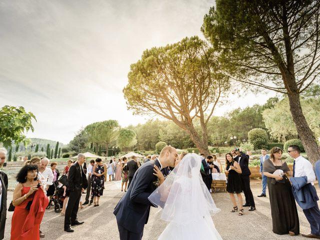 Le mariage de Philippe et Johanna à Flayosc, Var 75
