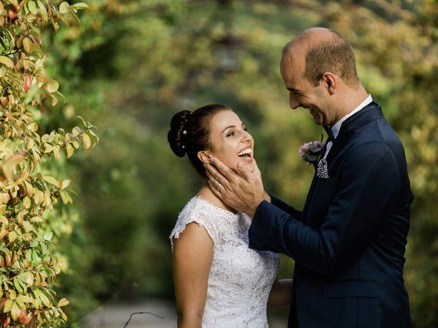Le mariage de Philippe et Johanna à Flayosc, Var 76