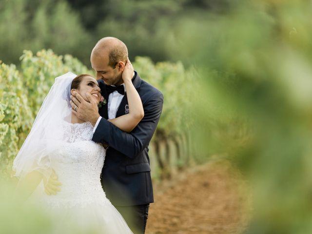 Le mariage de Philippe et Johanna à Flayosc, Var 78
