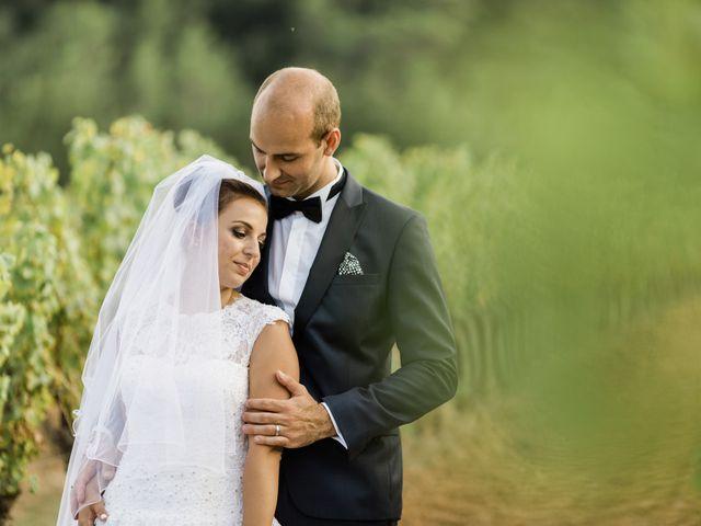 Le mariage de Philippe et Johanna à Flayosc, Var 79