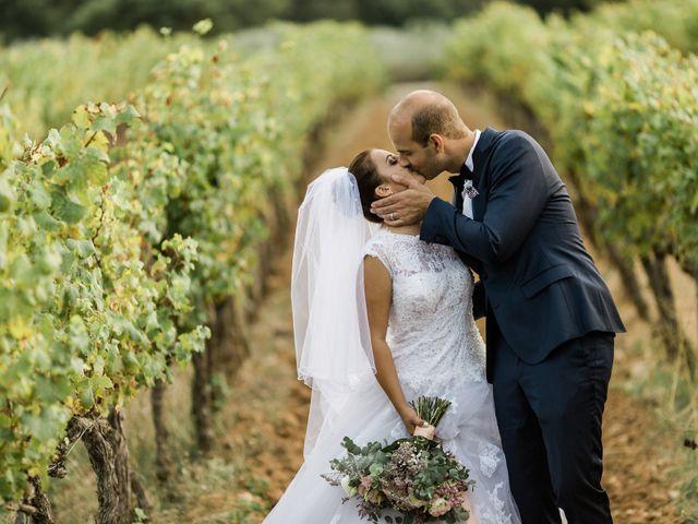 Le mariage de Philippe et Johanna à Flayosc, Var 81