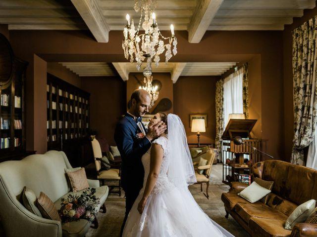 Le mariage de Philippe et Johanna à Flayosc, Var 82
