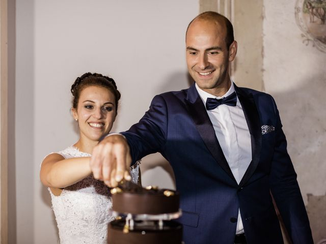 Le mariage de Philippe et Johanna à Flayosc, Var 99