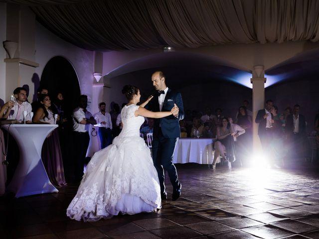 Le mariage de Philippe et Johanna à Flayosc, Var 100